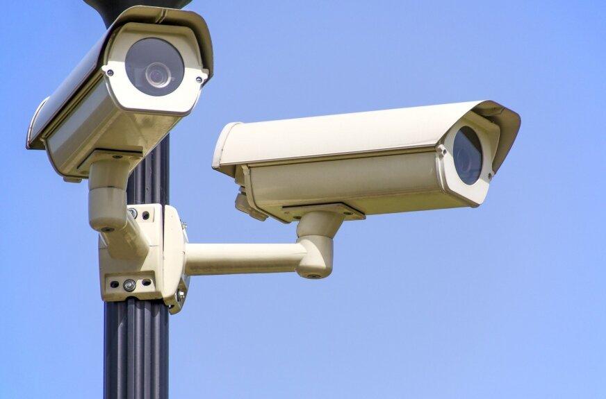 W gminie Skierniewice będą monitorować ciężarówki