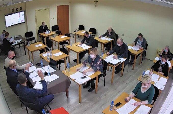 Na ostatniej sesji Rady Gminy Sadkowice jej członkowie nie zgodzili się na stworzenie funduszu dla wsi.
