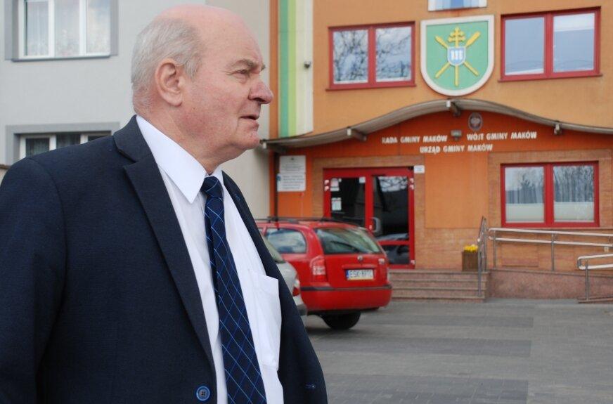 – Naszym celem jest zapewnienie dochodów na poziomie pozwalającym stałą poprawę komfortu życia mieszkańców gminy – przekonuje Jerzy Stankiewicz.