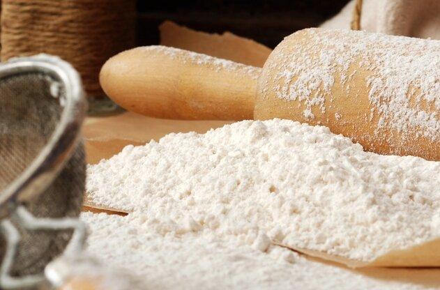 Mąka do kontroli. Rentgen żywności w akcji
