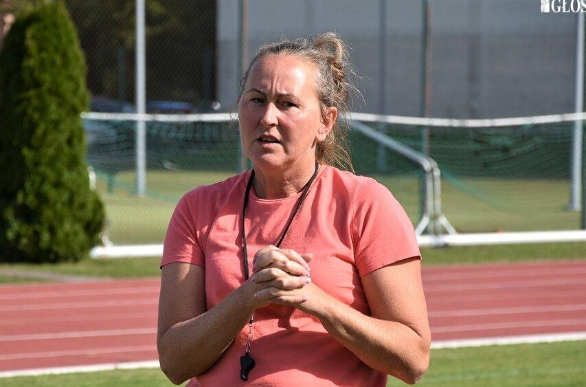 Ewa Milczarek od 25 lat organizuje w Skierniewicach cykl zawodów dla dzieci.