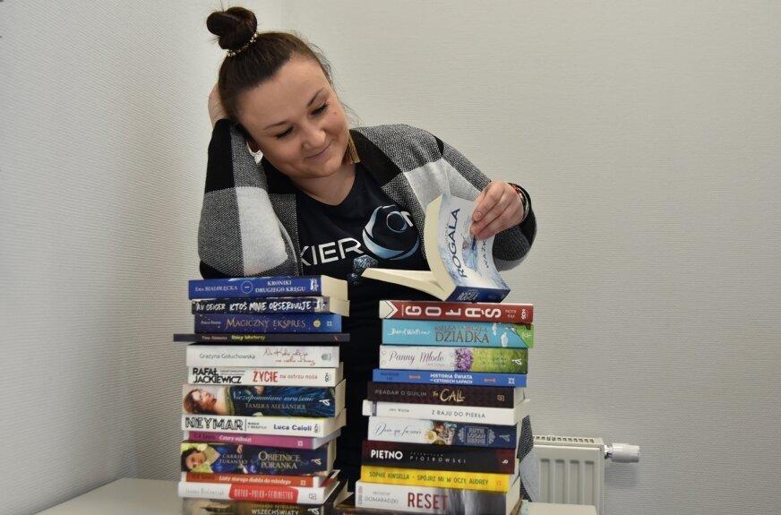 W naszej redakcji czekają książki dla dorosłych i najmłodszych czytelników.