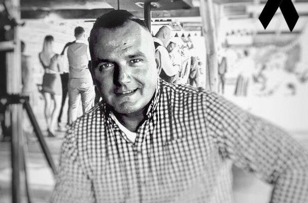 Asp. Michał Kędzierski zginął na służbie.