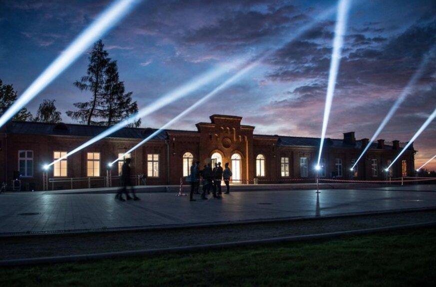 Atrakcje na Noc Muzeów w realu