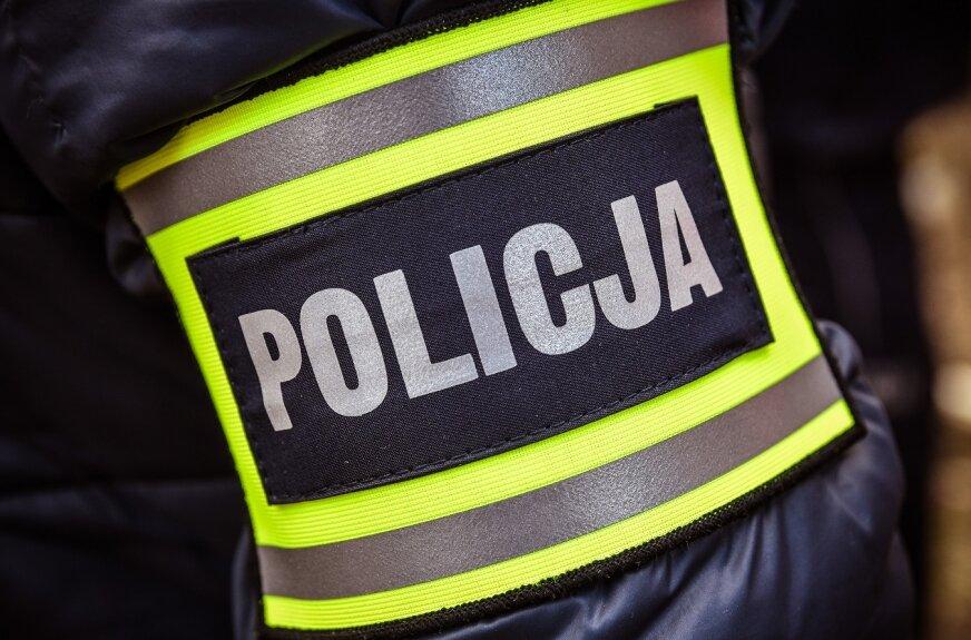 W Skierniewicach zaatakowano dwie kobiety