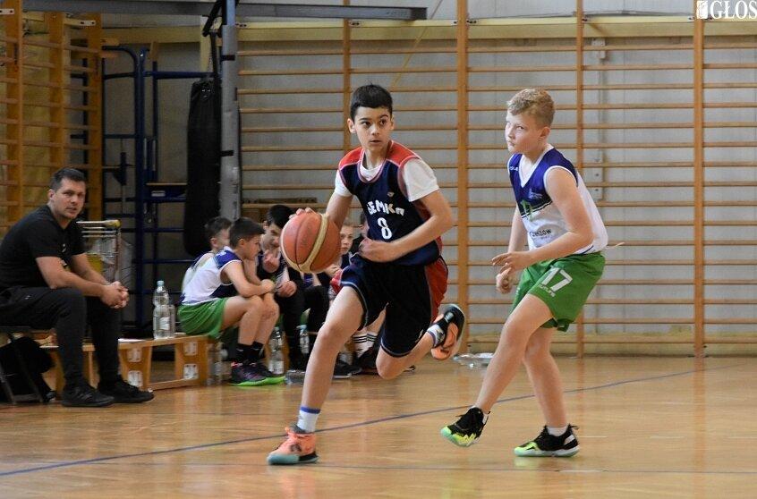 Drużyna młodzików MKS Ósemka będzie gospodarzem półfinału mistrzostw Polski.