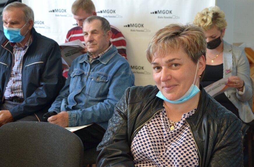 W kuluarach sesji Rady Miejskiej w Białej Rawskiej dyskutowano między innymi o dostępności do usług medycznych.