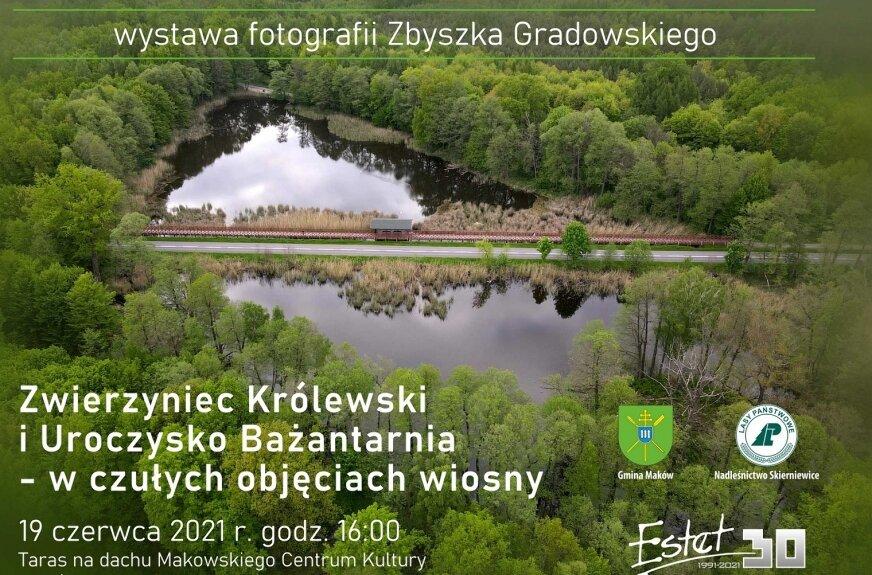 Wystawa fotografii Zbyszka Gradowskiego