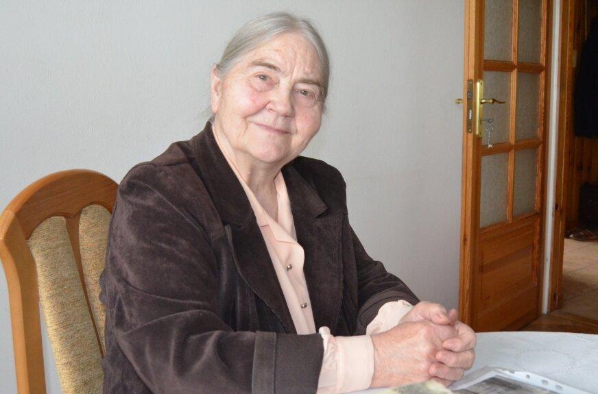 Cudem ocalała. Anna Czubatka przyszła na świat na Pawiaku