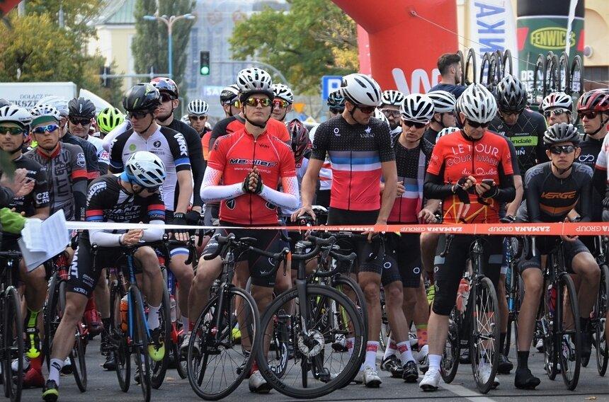 Po rocznej przerwie w Skierniewicach odbędzie się kolejne edycja Wyścigu Trzech Lilii.