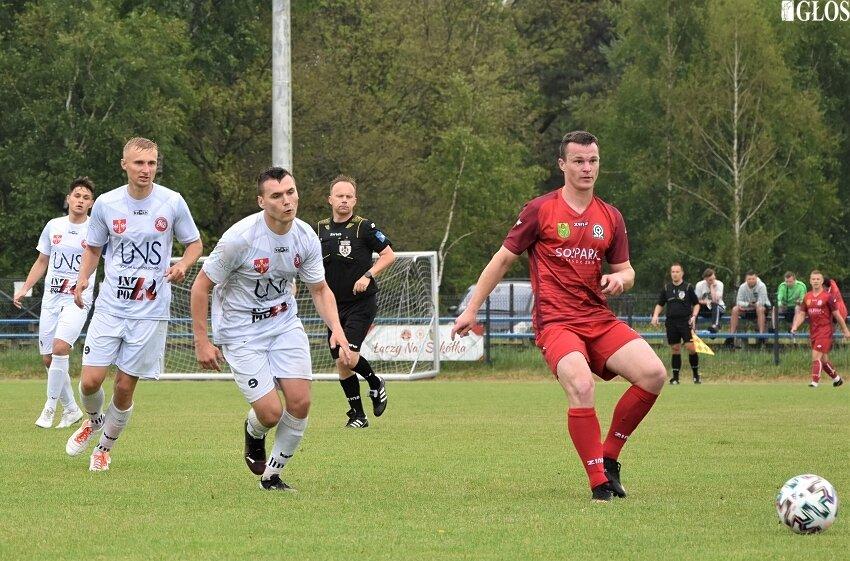 Sobotnia porażka Jutrzenki Drzewce z Czarnymi Rząśnia rozwiała nadzieję jedynego przedstawiciela powiatu skierniewickiego na poziomie IV ligi na utrzymanie w lidze.