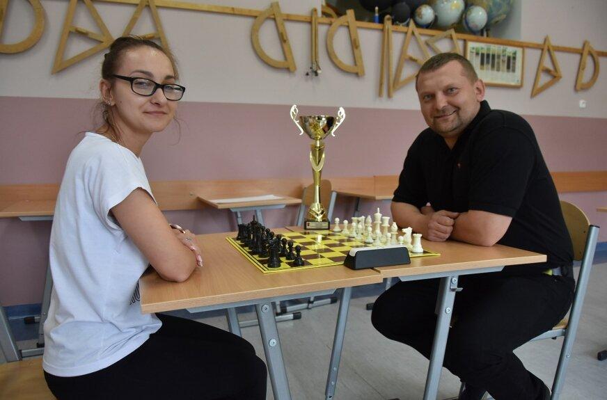 W Strzybodze stawiają na szachy