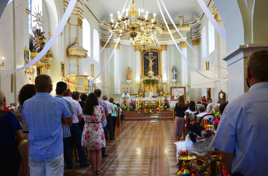 Kuria ogłosiła zmiany personalne w parafiach