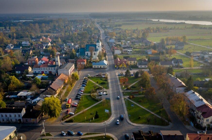 Nowe miasto na mapie naszego powiatu