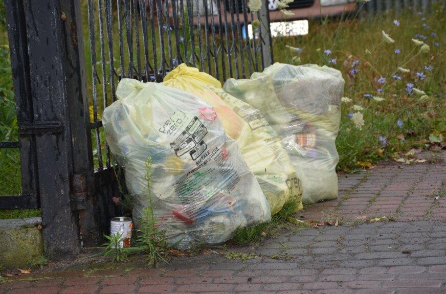 Dług za śmieci wynosi już 100 000 złotych
