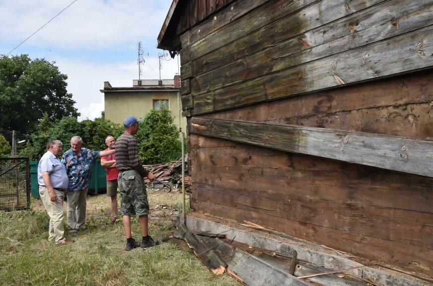 Dworek Konstancji Gładkowskiej zostanie odrestaurowany. Ruszył remont