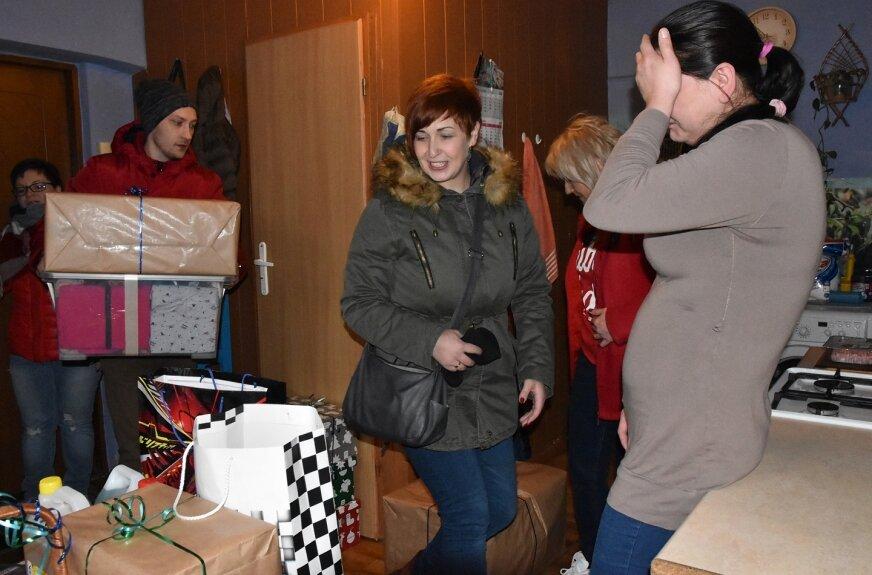 Szlachetna Paczka co roku docierała do wielu potrzebujących rodzin. Teraz akcja w Skierniewicach stoi pod znakiem zapytania.