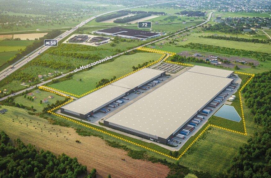 Hillwood to jedna z wiodących globalnych firm z branży nieruchomości komercyjnych z ponad 30-letnim doświadczeniem w realizacji inwestycji w Europie i Ameryce Północnej. Na świecie firma wybudowała około 19 mln mkw. powierzchni magazynowej, z czego ponad milion w Polsce.