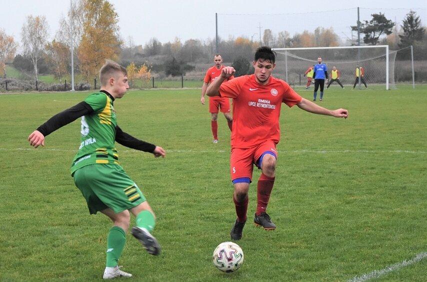 Po sezonie w IV lidze ponownie na poziomie Klasy Okręgowej zagra Jutrzenka Drzewce. Zespół Roberta Szuberta powalczy o powrót do najwyższej klasy rozgrywkowej w województwie.