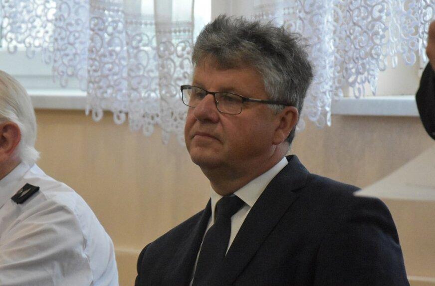 """Przewodniczący rady gminy przyznaje: """"Popełniliśmy błąd"""""""
