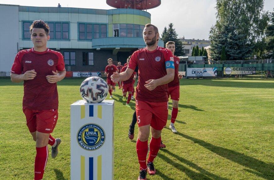 1/32 Pucharu Polski: Unia zagra z Concordią