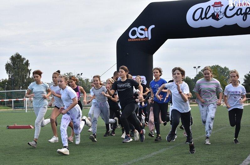 Ruszyła międzyszkolna rywalizacja sportowa w roku szkolnym 2021/2022.