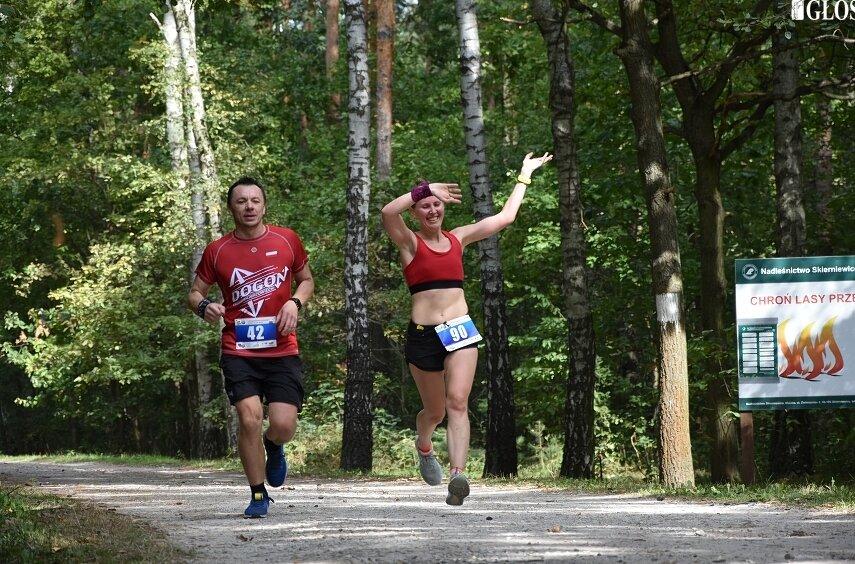 Porankowy Półmaraton Leśny to idealne wydarzenie dla amatorów biegania lubiących długie dystanse.