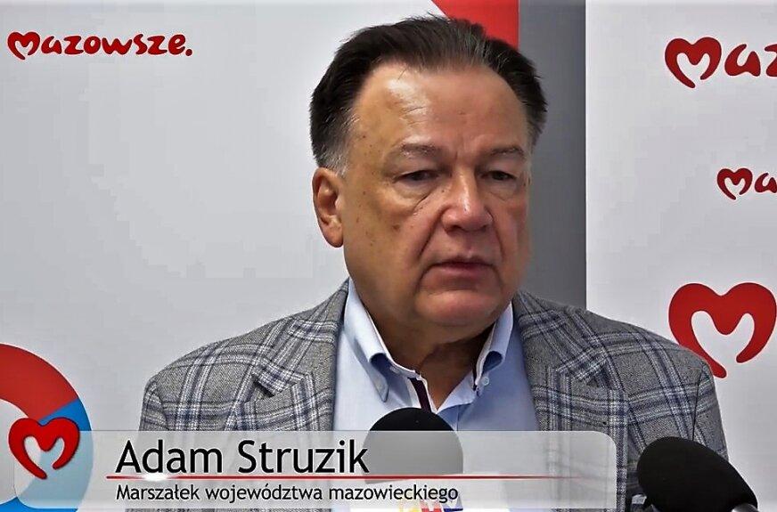 """""""Mazowsze. Wiadomości z regionu"""""""