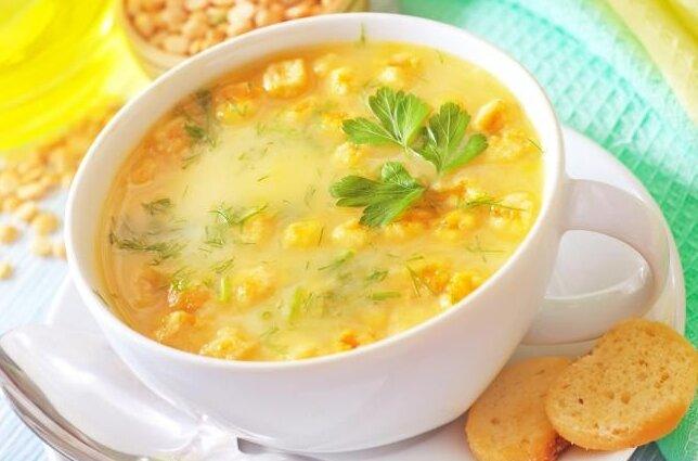 Zupa z fasoli azuki – przepis na pyszny krem