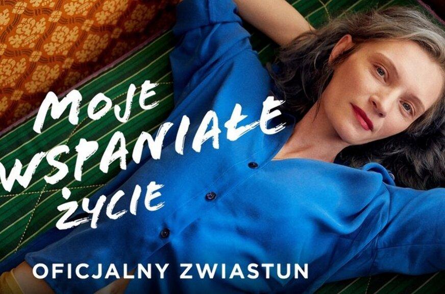 """Film """"Moje wspaniałe życie"""" w Kinie dla Kobiet"""