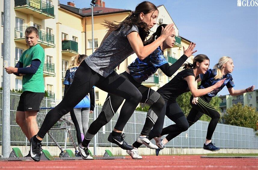 Lekkoatletyczne reprezentacje Ekonomika i Prusa wystartują w finale wojewódzkim Licealiady.