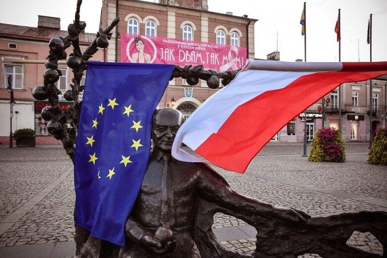 Skierniewiczanie, Polacy, Europejczycy
