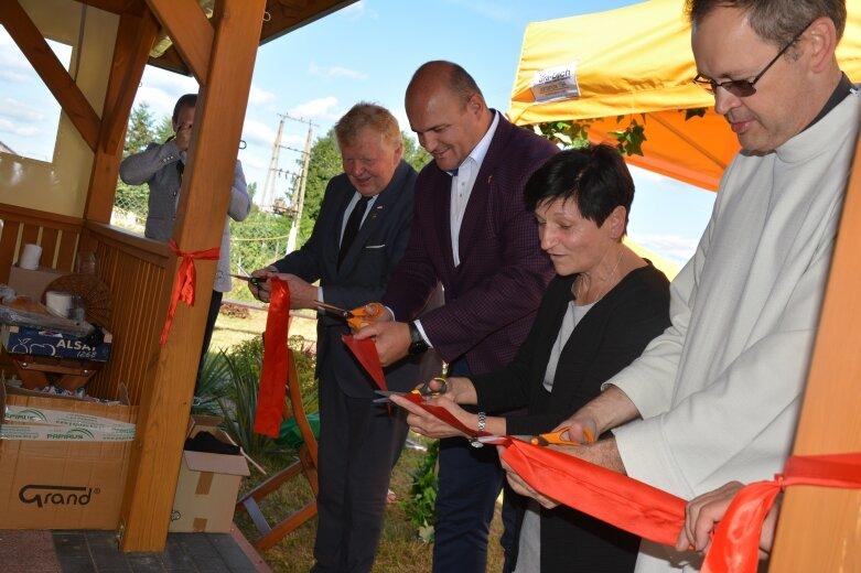 Dziś  (4.09) w Jakubowie miało miejsce ważne wydarzenie