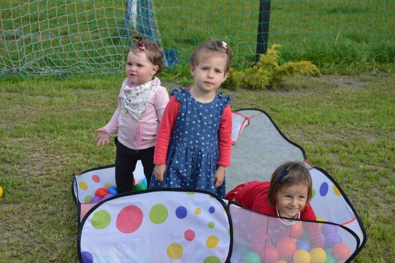 Dzień Dziecka w Rylsku