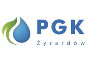 """Przedsiębiorstwo Gospodarki Komunalnej """"Żyrardów"""" Sp. z o. o."""