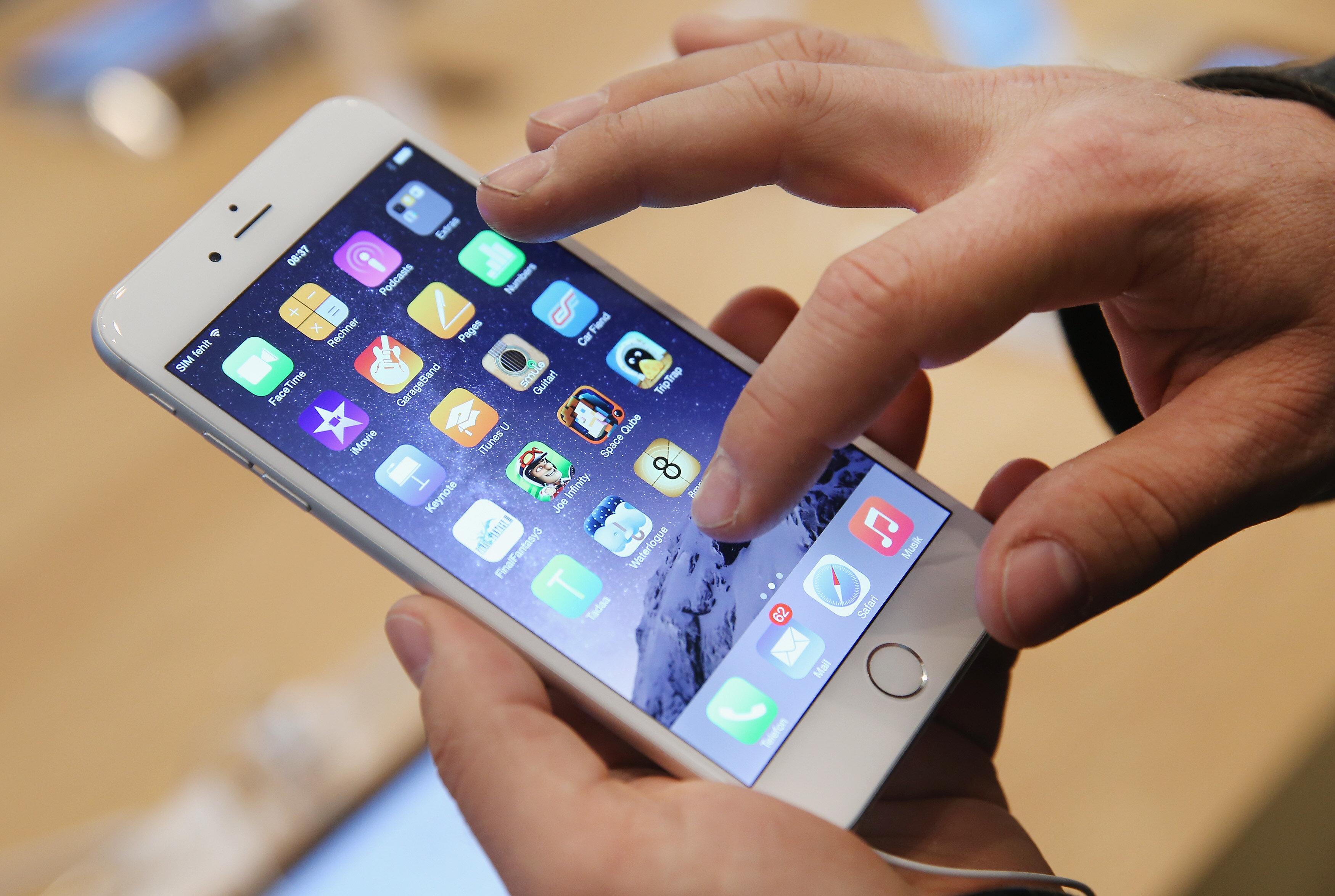 Mobilnośc telefonów, jest nie zastąpiona